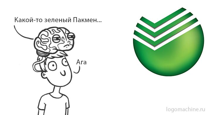 Смотрим на логотипы вместе с мозгом - 4