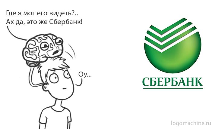 Смотрим на логотипы вместе с мозгом - 5