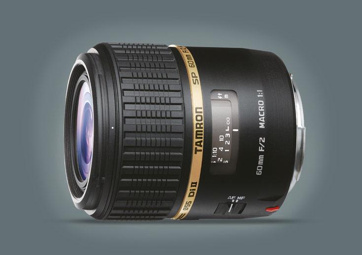 Объективы Tamron SP 35mm f/1.8 Di VC USD и SP 45mm f/1.8 Di VC USD будут доступны в вариантах для камер Nikon, Canon и Sony