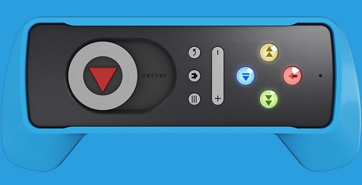 ТВ-приставка Pecker Player доступна для заказа по цене порядка $33