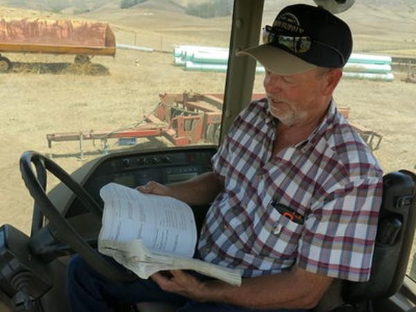 Самостоятельный ремонт трактора John Deere — нарушение закона DMCA - 2