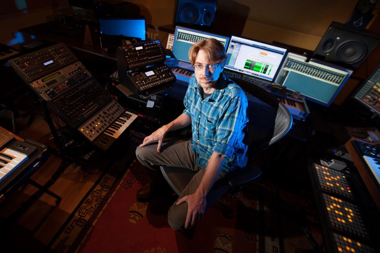 Джеспер Кид: «Я стал делать музыку более эпичной» - 1