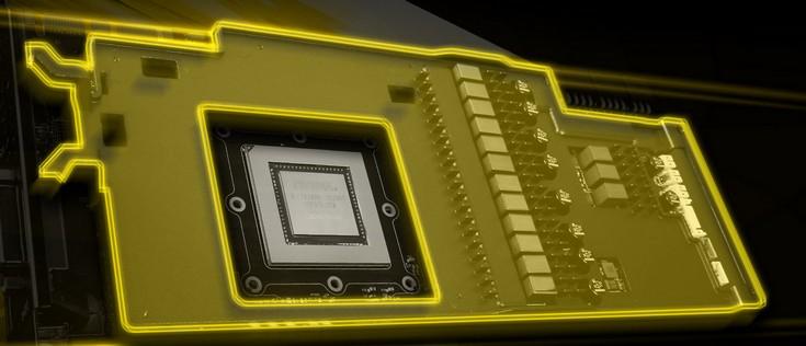 3D-карта MSI GeForce GTX 980 Ti Lightning получила новый кулер