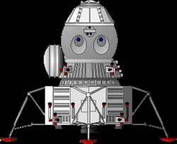 Проекты лунных баз: история - 13