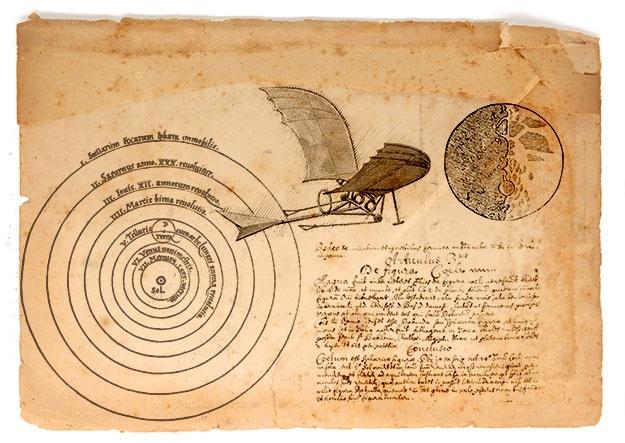 Проекты лунных баз: история - 2