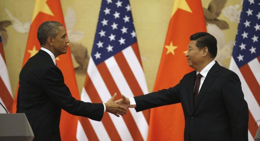 США планируют ввести санкции против китайских компаний и частных лиц - 1