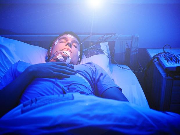 Корейские учёные использовали технологию Li-Fi для улучшения электроэнцефалографа