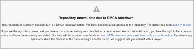 Github удалил «незаконную» программу Yandex Music Downloader - 1