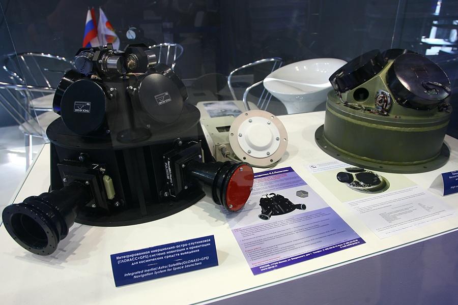 Чем Сколково готовится покорять космос - 11