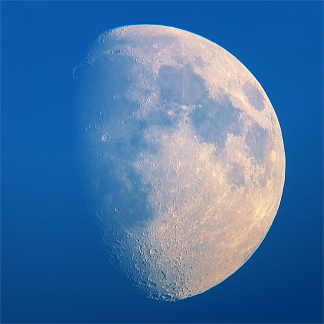 Дневная астрономия - 8