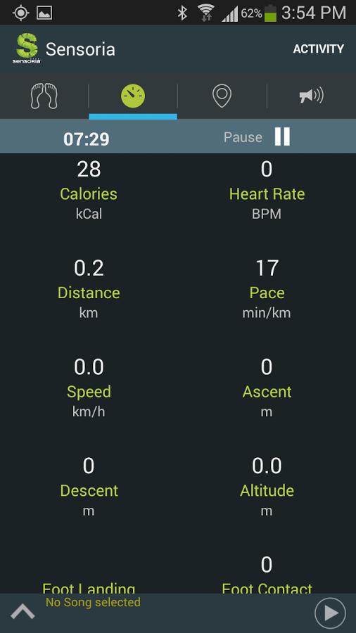 Комплект умной одежды от Sensoria для любителей бега: сам себе фитнес-трекер - 15