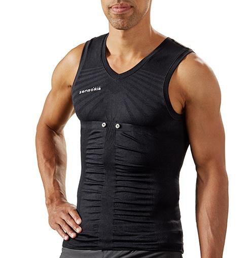 Комплект умной одежды от Sensoria для любителей бега: сам себе фитнес-трекер - 4
