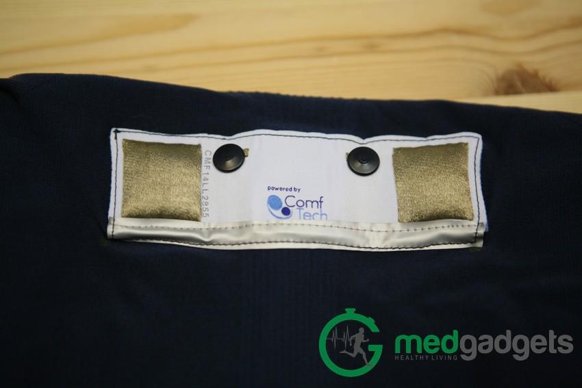 Комплект умной одежды от Sensoria для любителей бега: сам себе фитнес-трекер - 7