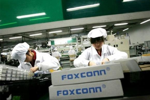 Foxconn не отказывается от планов инвестировать в производство в Индонезии