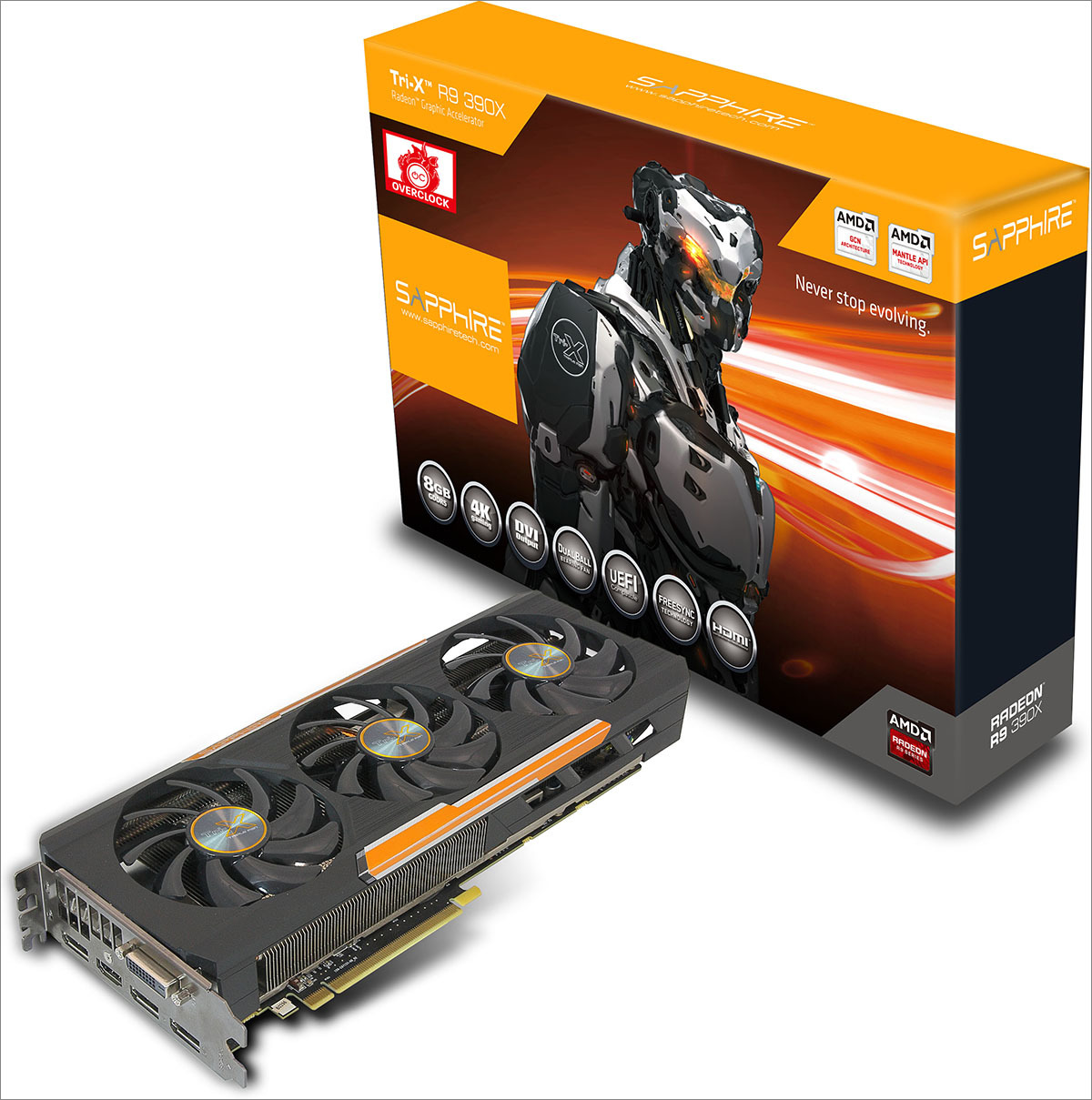 OpenCL в Adobe Premiere Pro: насколько GPU быстрее CPU? - 6