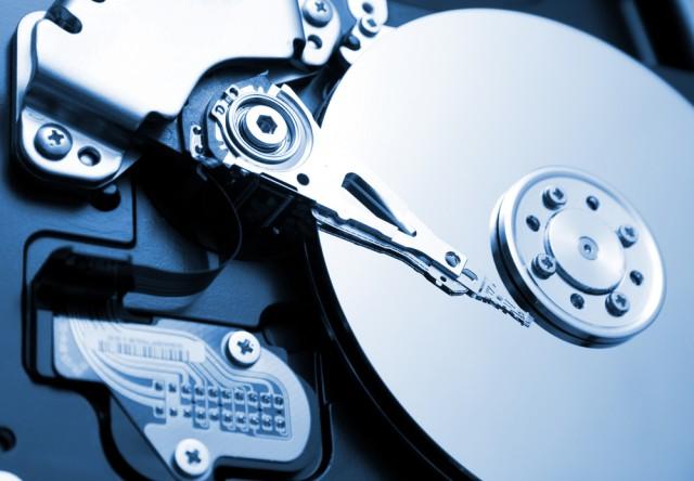 Seagate первой записывает 1 ТБ данных на пластину типоразмера 2,5 дюйма