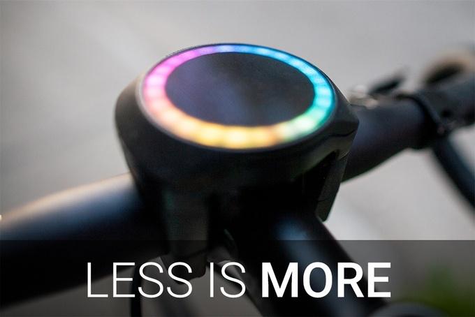 Smarthalo — система, которая превратит жизнь велосипедиста в рай - 1