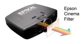 Форсируем цвета проектора с «Epson Cinema Filter» - 1