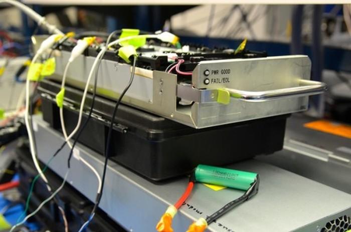 Исследование: к 2020 году Li-ion аккумуляторы подешевеют на 60% - 4