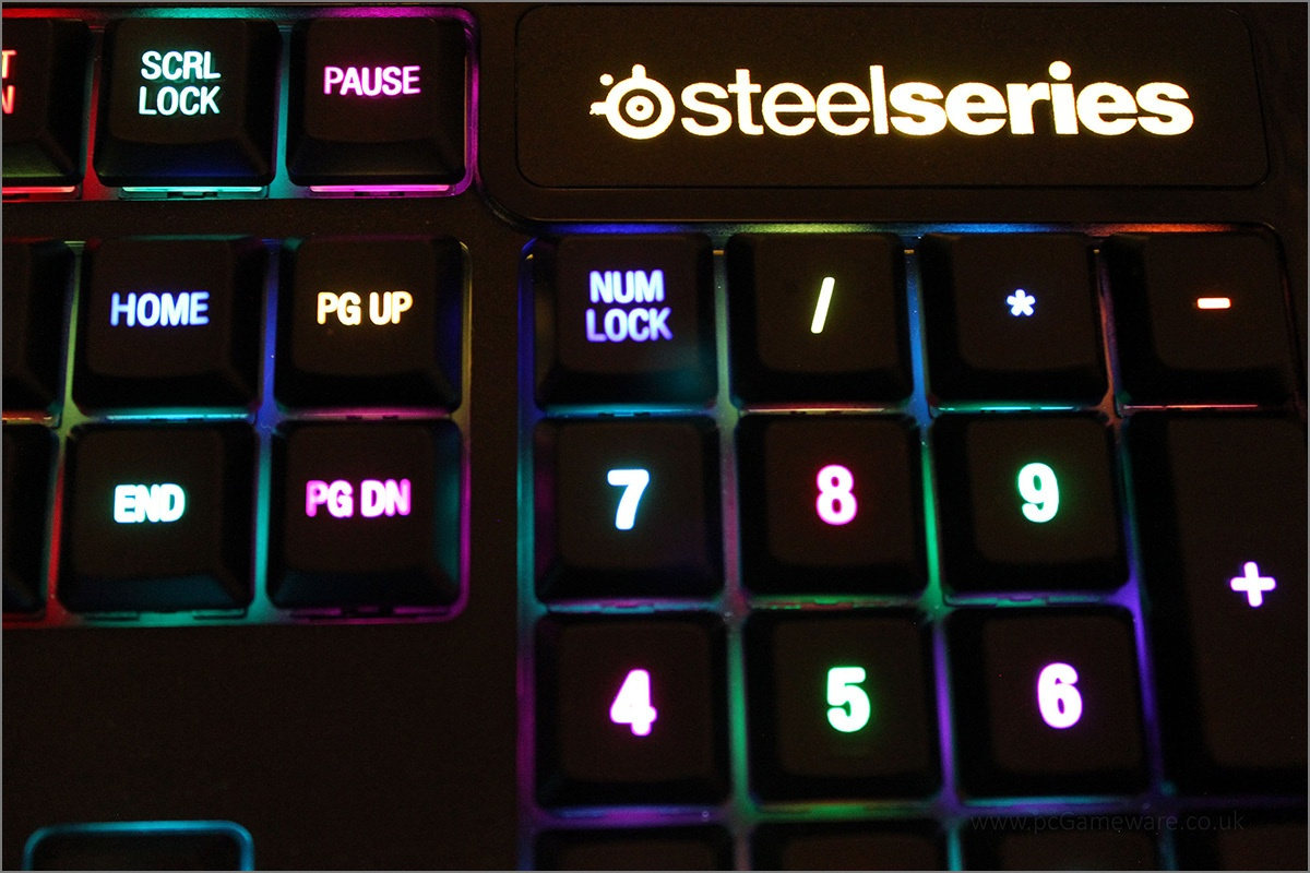 Когда гаджеты делаются с любовью: топовые решения SteelSeries - 22