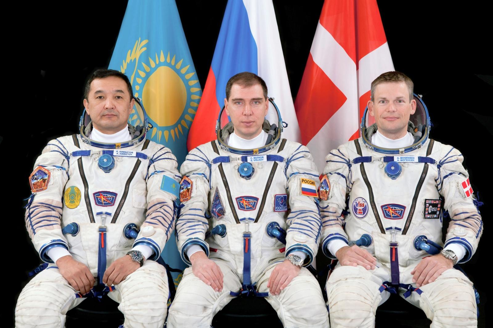 [Запуск успешен] «Союз ТМА-18М» отправится к МКС завтра утром - 2