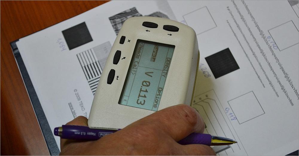 STMC-тестирование. Как достичь гарантированного качества отпечатков по оптимальной цене - 14