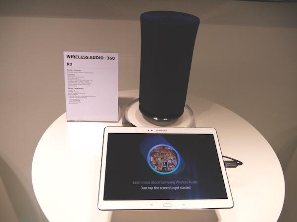 На европейском рынке панорамные домашние аудиосистемы R1, R3 и R5 можно будет приобрести за 199, 299 и 399 евро, соответственно
