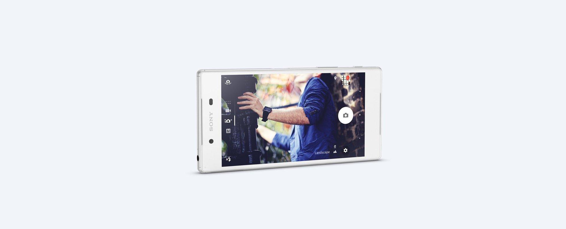 Xperia Z5, Z5 Compact и Z5 Premium. Первые подробности - 2