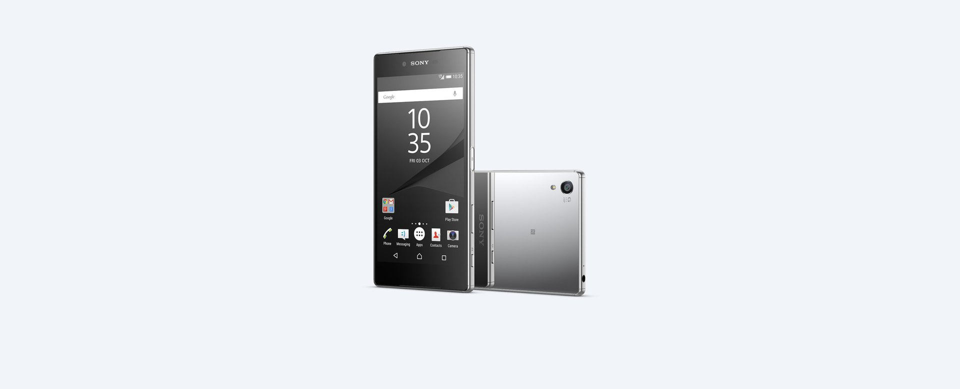 Xperia Z5, Z5 Compact и Z5 Premium. Первые подробности - 4