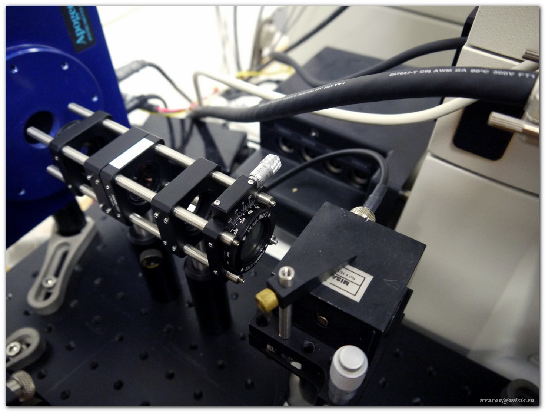«Диагностировать рак поможет лазер», или Как устроен лазерный флуоресцентный гиперспектральный микроскоп - 11