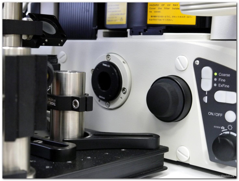 «Диагностировать рак поможет лазер», или Как устроен лазерный флуоресцентный гиперспектральный микроскоп - 9