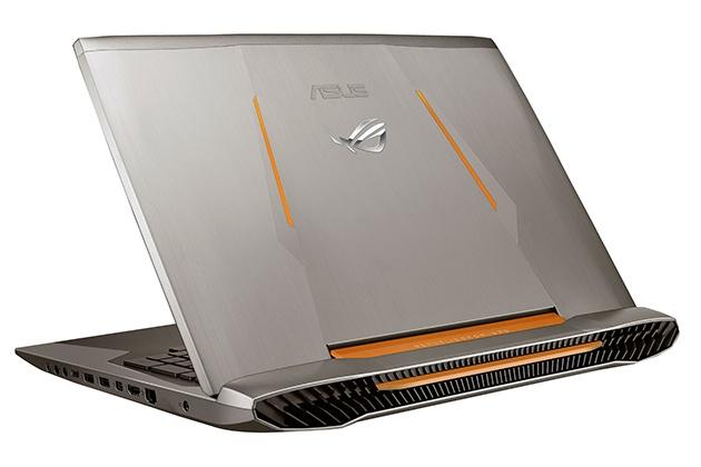 Ноутбук Asus ROG G752 оценивается в $1500