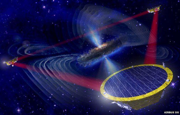 Космический телескоп LISA Pathfinder готов к запуску - 2