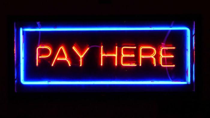 Квест платежных шлюзов: Как мы занимались организацией приема платежей - 1