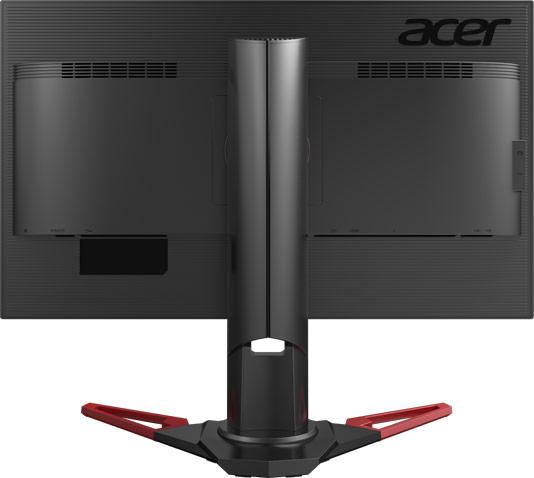 Мониторы Acer Predator Z35 и Acer Predator XB1 поддерживают Nvidia G-Sync