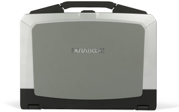 Ноутбук в усиленном исполнении GammaTech Durabook S15AB оснащен дисплеем размером 15,6 дюйма