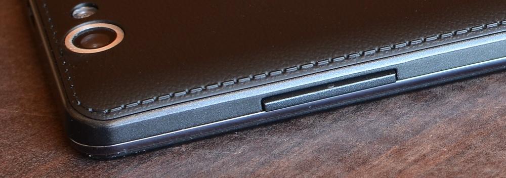 Обзор DEXP Ixion Energy: флагманский смартфон с рекордной батареей на 5 000 мАч и функцией Power Bank'а - 10