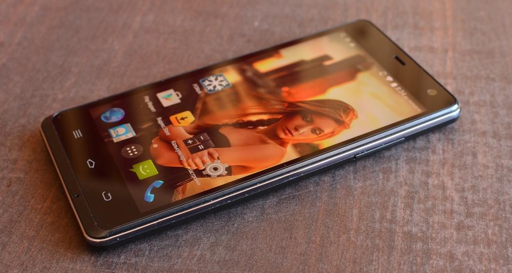 Обзор DEXP Ixion Energy: флагманский смартфон с рекордной батареей на 5 000 мАч и функцией Power Bank'а - 16
