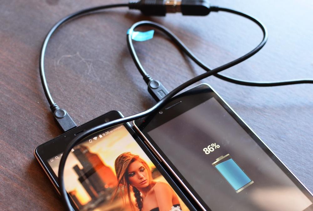 Обзор DEXP Ixion Energy: флагманский смартфон с рекордной батареей на 5 000 мАч и функцией Power Bank'а - 34