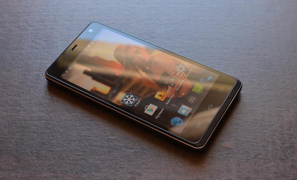 Обзор DEXP Ixion Energy: флагманский смартфон с рекордной батареей на 5 000 мАч и функцией Power Bank'а - 4