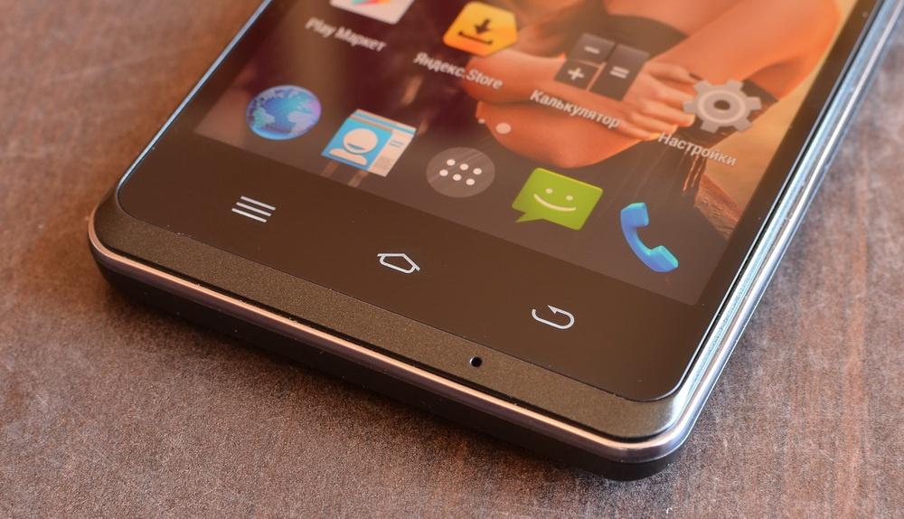 Обзор DEXP Ixion Energy: флагманский смартфон с рекордной батареей на 5 000 мАч и функцией Power Bank'а - 7