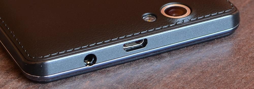 Обзор DEXP Ixion Energy: флагманский смартфон с рекордной батареей на 5 000 мАч и функцией Power Bank'а - 8