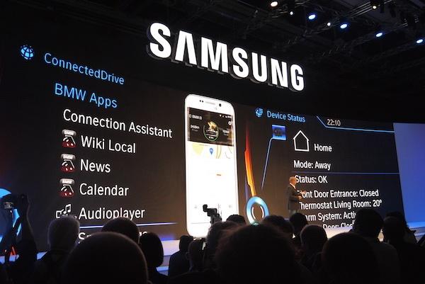 Сенсор качества сна Samsung SleepSense и платформа Samsung Car Mode станут частью «интернета вещей» - 3