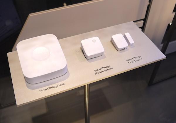 Сенсор качества сна Samsung SleepSense и платформа Samsung Car Mode станут частью «интернета вещей» - 1
