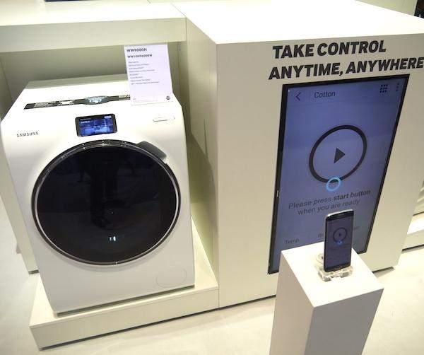 Samsung Crystal Blue появится в продаже в Европе в конце 2015 года