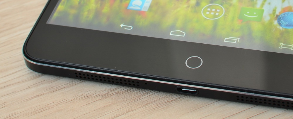 Терминатор по имени Аннушка: обзор металлического планшета bb-mobile Techno 7.85 3G M785AN - 11