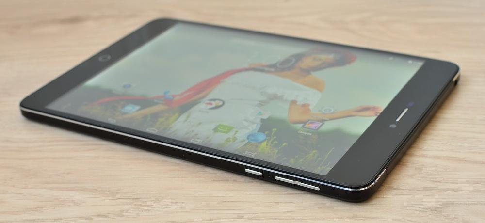 Терминатор по имени Аннушка: обзор металлического планшета bb-mobile Techno 7.85 3G M785AN - 14