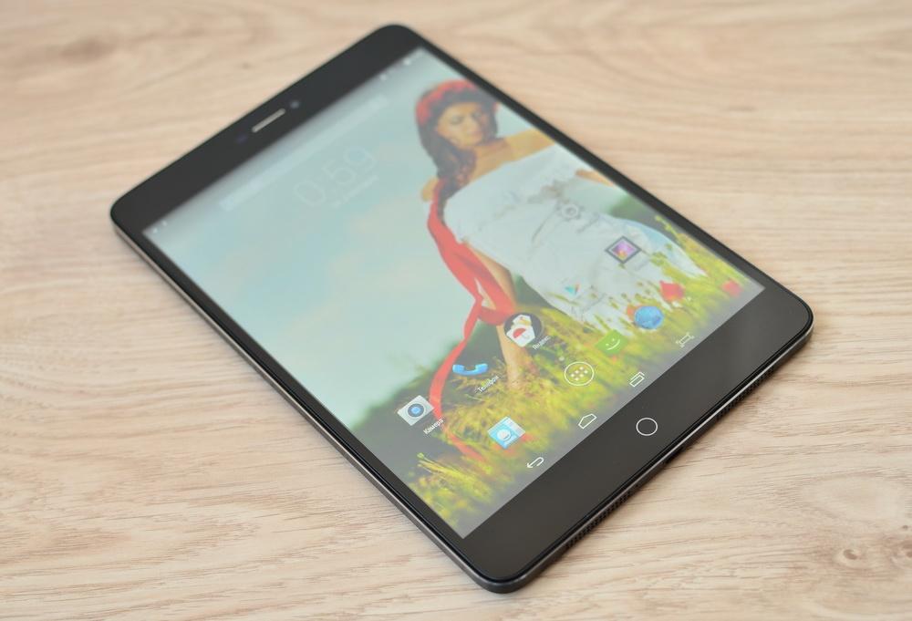 Терминатор по имени Аннушка: обзор металлического планшета bb-mobile Techno 7.85 3G M785AN - 23