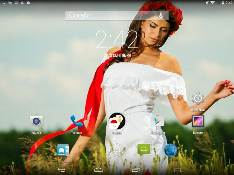 Терминатор по имени Аннушка: обзор металлического планшета bb-mobile Techno 7.85 3G M785AN - 25