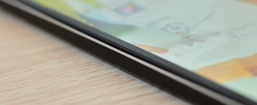 Терминатор по имени Аннушка: обзор металлического планшета bb-mobile Techno 7.85 3G M785AN - 8